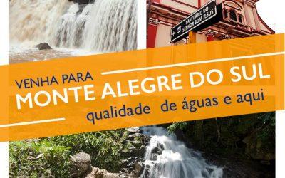 MONTE ALEGRA DO SUL/SP