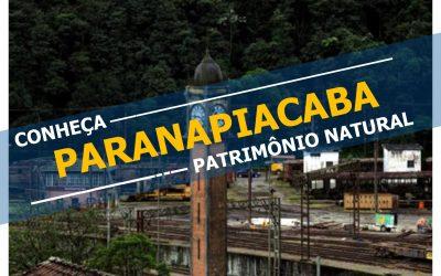 PARANAPIACABA (INFORMATIVO)