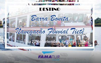 BARRA BONITA