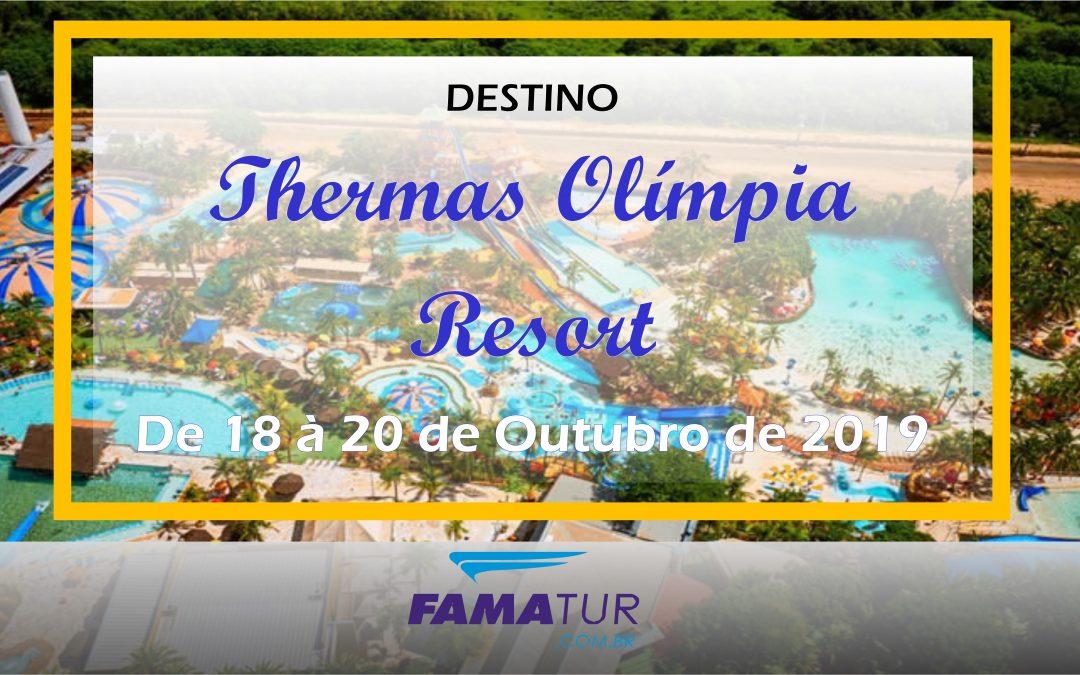 THERMAS OLÍMPIA RESORT
