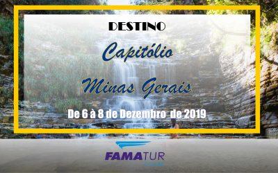 CAPITÓLIO/MG