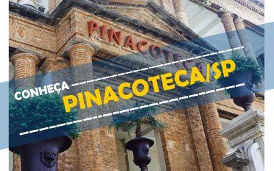 PINACOTECA – INFORMATIVO TURÍSTICO