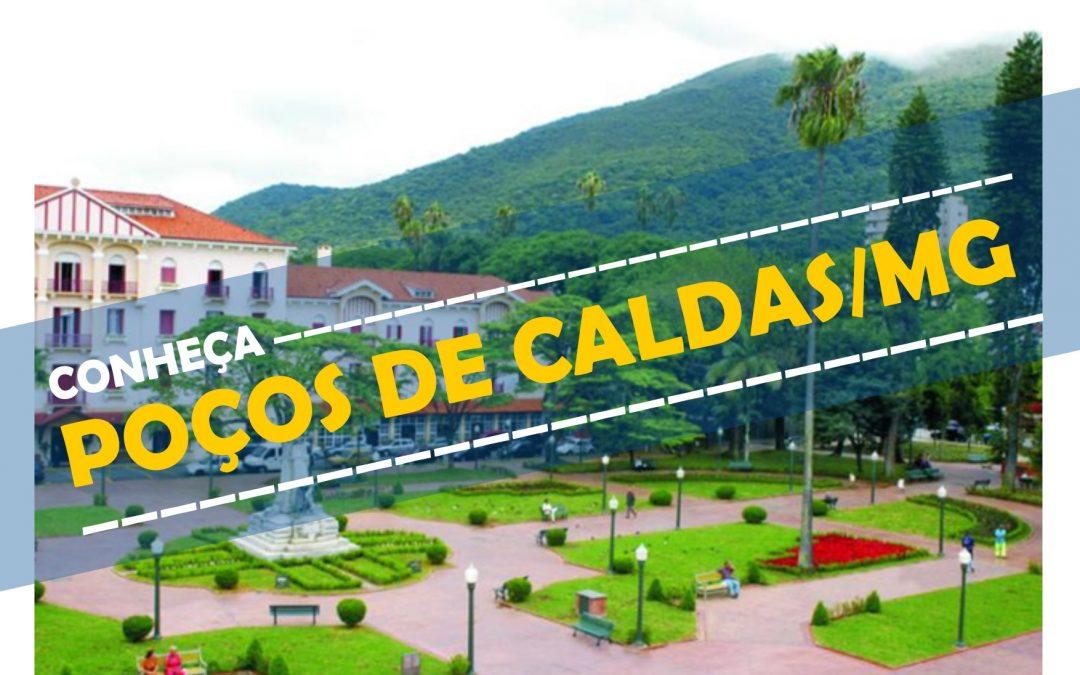 POÇOS DE CALDAS – INFORMATIVO TURÍSTICO
