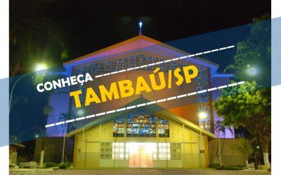 TAMBAÚ – INFORMATIVO TURÍSTICO