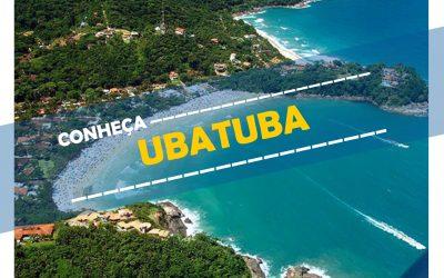UBATUBA – INFORMATIVO TURÍSTICO