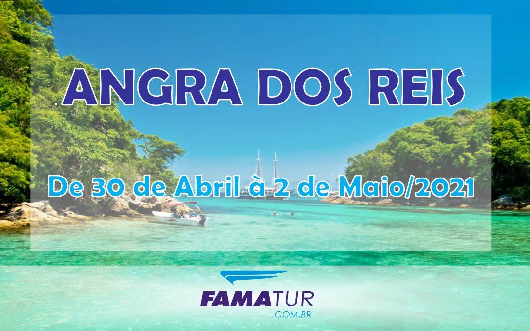 ANGRA DOS REIS/RJ