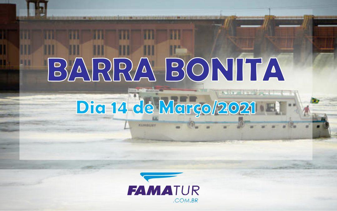 BARRA BONITA/SP