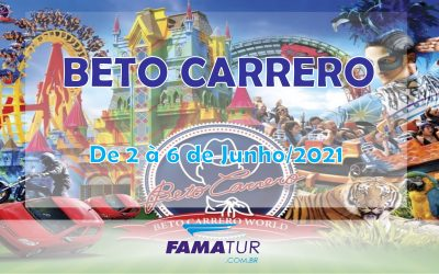 BETO CARRERO WORLD
