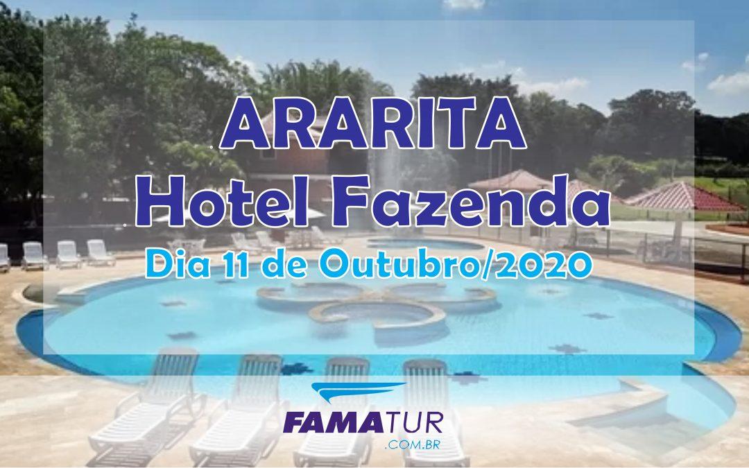 ARARITA – HOTEL FAZENDA