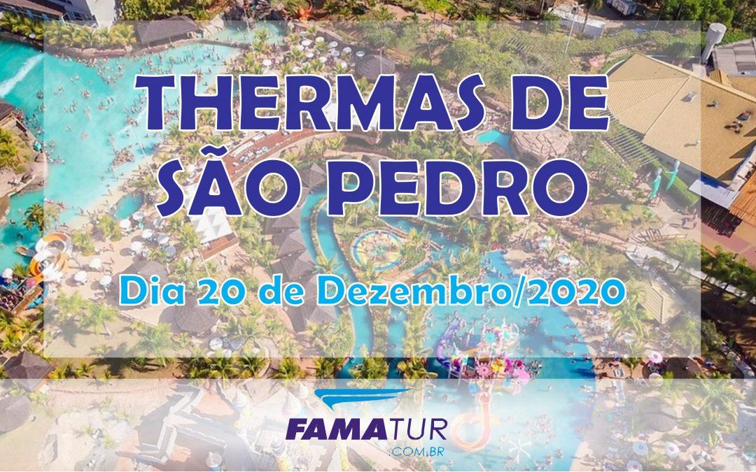 THERMAS DE SÃO PEDRO